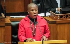 Opposition parties take on 'dreamer' Cyril Ramaphosa over last week's Sona