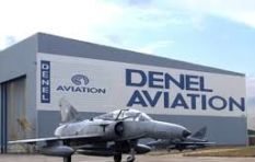 Cash-strapped Denel to pay employees only 85% of salaries