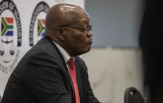 I think Zuma has an exaggerated sense of self-importance - Dr Mufamadi