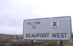 Beaufort West has reached its Day Zero