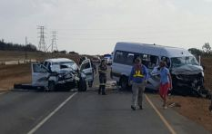 SA's road deaths escalate by 17%