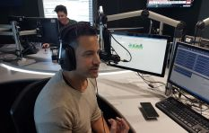 [LISTEN] Nico Panagio opens about why he and his wife rejected IVF treatment