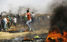 Gaza: SA pulling ambassor out of Israel was 'absolutely' the right thing to do