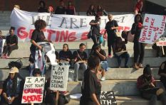 [LISTEN] Men told to stay away from the #TotalShutDown