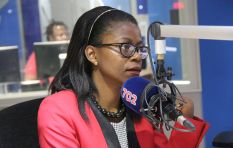 Trudy Makhaya: I think you have an economy that is built on exclusion