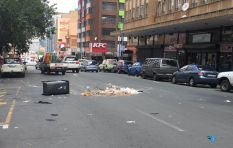 Pikitup claims it forks out R50 000 a day to clean up vandals' litter
