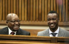 [LISTEN] 'It is clear Duduzane Zuma was the middleman between State and Guptas'