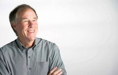 Tim Noakes opens up about his attitude to money