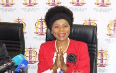 Public Protector serves subpoena on Cabinet secretary