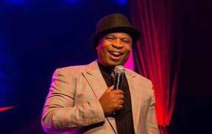 There is too much red tape around comedy in SA - Desmond Dube