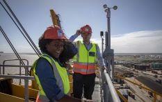 Porto da Beira – tapping into Mozambique's distribution hub