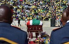 Ramaphosa: 'Winnie Madikizela-Mandela lived for the African people'