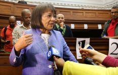 Political desk: De Lille and DA are not focused on the electorate but themselves
