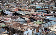 Is it even possible to lock down townships and informal settlements, asks Prof