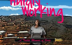 [LISTEN] The road less travelled - Author Zukiswa Wanner on her latest book