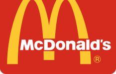 Ramaphosa sells Mcdonald's South Africa