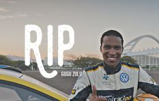 'I don't think he was well'- Gugu Zulu's friend and fellow climber