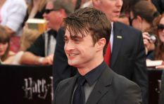 John Maytham chats with Harry Potter star Daniel Radcliffe on his new movie gig