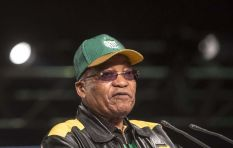 'Corruption and patronage crushes ANC's capacity to implement policy'