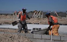 Non-UIF workers will receive Covid-19 relief