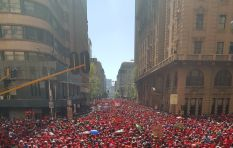 'Saftu's strike has proven that it can exist and thrive outside Cosatu'