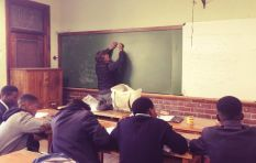 How devoted principal Raymond Jansen helped turn Walmer Secondary School around