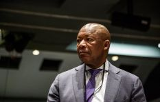Dan Matjila received a R2.5m personal loan from VBS Mutual Bank - Bantu Holomisa