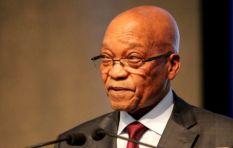 "President Zuma: ""Leaked emails indicate how transparent South Africa is"""
