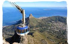 Visitors turned away from Table mountain due to strike