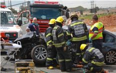 Traffic authorities lament road carnage on SA roads