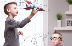 How the Kidpreneur Challenge got started (and why it was a rip-roaring success)