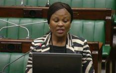 Mkhwebane, Zwane and Gordhan due to take the hot seat in Parly