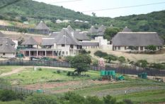 Nhleko on Nkandla, how US govt unsettled Fifa, Cedar Primary getting fencing