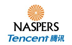 Imagine Naspers without its 34% stake in Tencent (world's 5th largest company)