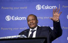 'Brian Molefe must pay back Eskom pension payout and Solidarity legal costs'