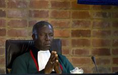 Justice Dikgang Moseneke on his life and memoir 'My Own Liberator'
