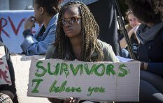 New app for rape survivors will aid victims with support and care packages