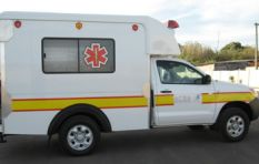 Drunk in charge of an ambulance: EMS employee arrested for alleged drunk driving