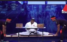 What's gone viral! From Sri Lanka's Got Talent to Zodwa Wabantu's dance moves