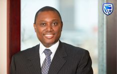 Sim Tshabalala is now Standard Bank's sole CEO (after co-CEO Ben Kruger quits)
