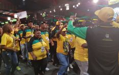 [WATCH LIVE] ANC Conference gets underway