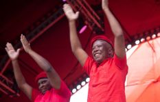 Former EFF MP says he is being threatened after accusing Malema of abusing funds