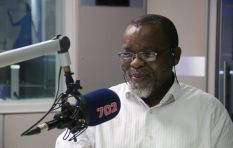 [LISTEN]  Minister Gwede Mantashe explains the new mining charter