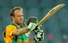 Records fly in Sydney as AB de Villiers smash the Windies to smithereens
