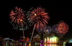 Dear Capetonians, only these 12 spots are approved for lighting of fireworks