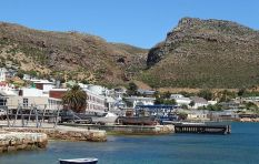 Simonstown locals up in arms over drunken sailors at naval base