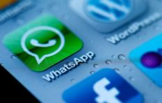 Whatsapp encryption accused of helping terror groups.