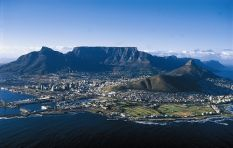Five hikers rescued on Table Mountain after using a trail closed for 20 years