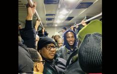 Transport Minister Fikile Mbalula launches Prasa war room