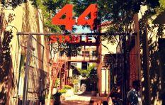 How Jozi's trendy lifestyle precinct '44 Stanley' was born